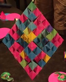 Sierpinski Tetrahedron 1