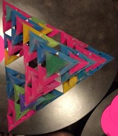 Sierpinski Tetrahedron 2