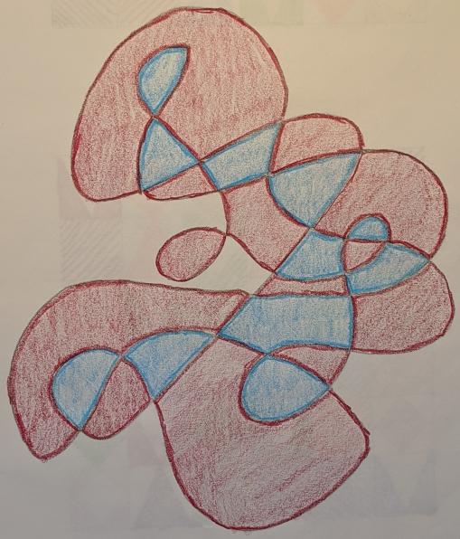 2. Looping Colors