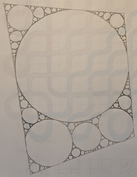 8. Apollonian Gaskets