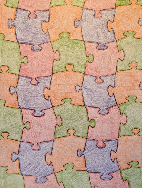 25. Tessellations