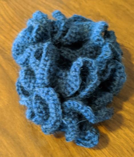 56. Hyperbolic Crochet