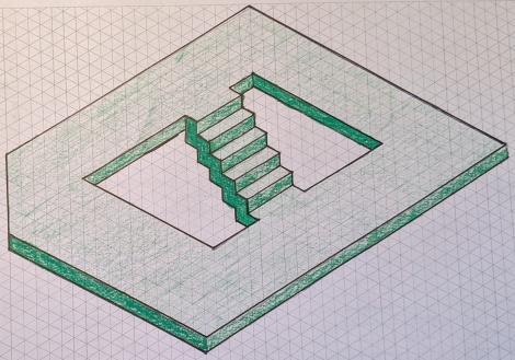 15. Isometric Illusions