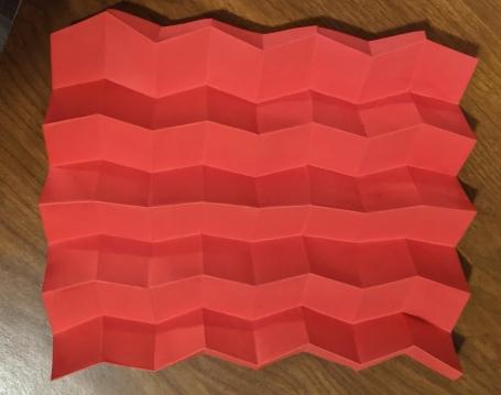 58. The Miura Fold 3